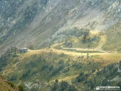 Andorra -- País de los Pirineos;mochilas lisas de marcha por madrid marcha de san sebastián guia de